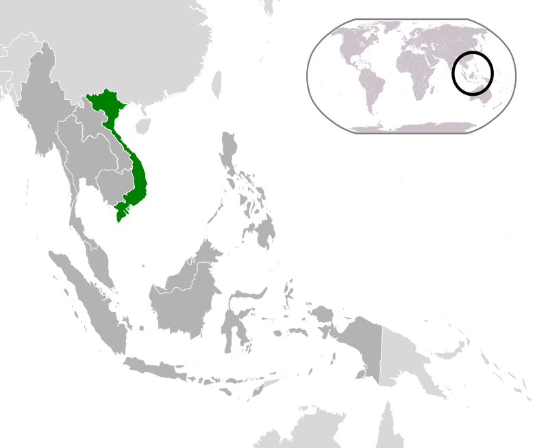 File:Vietnam map.png - Global Informality Project