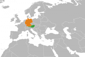 Austria Germany map.png